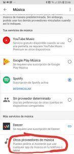 comparativa altavoces inteligentes amazon google y apple