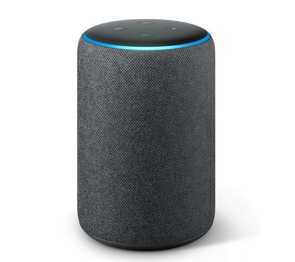 Amazon Alexa Mexico