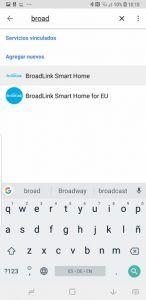 Google Home mini Precio