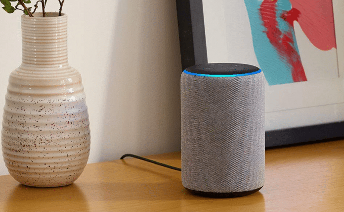 Comprar amazon Echo Plus en oferta