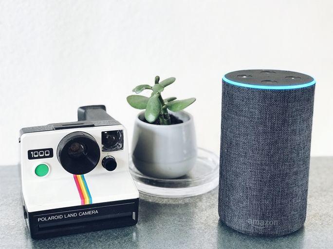 Amazon Echo (2da Generación): La mejor bocina inteligente 2020