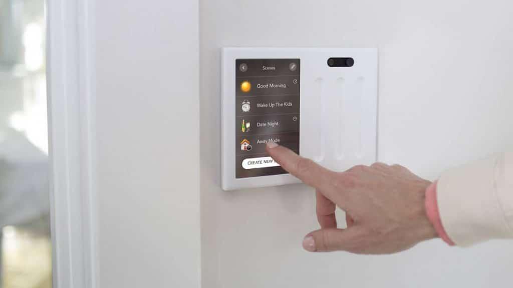 los mejores interruptores inteligentes wifi