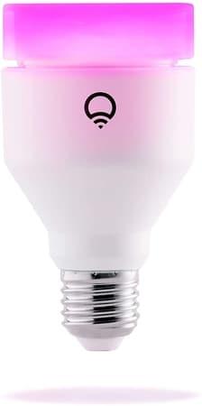 LIFX Bombilla LED inteligente WiFi economica