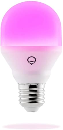 bombilla Lifx mini multicolor barata