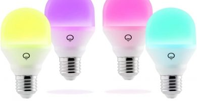 tienda online de bombillas LIFX