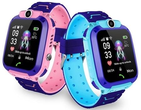 mejore relojes inteligentes para niños 2020