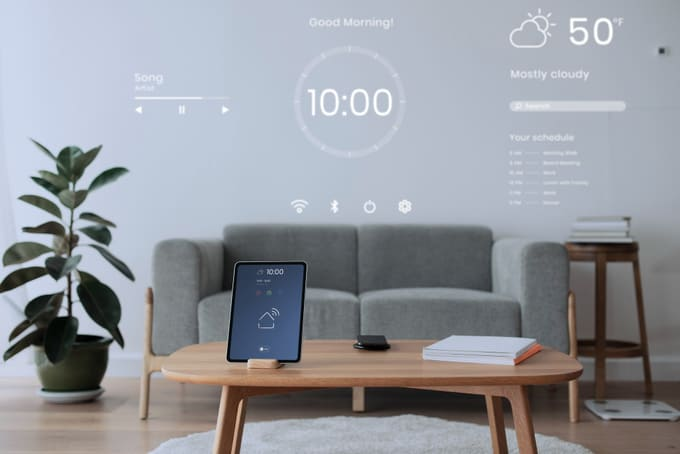 comprar smart hub para casa inteligente barato